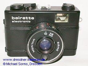 beirette electronic