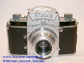kamera exa 1a