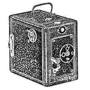 Ihagee Roll-Paff 50 (Ihagee-Katalog 1927)