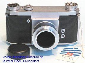 Praktica-IV-Mikroskopkamera