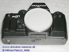 Praktica BX 20 (Produktion 1993, #3441000)