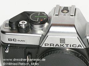 Praktica BC auto (Praktica B 100)