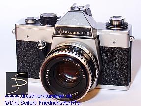 Praktica l vintage slr carl zeiss jena tessar mm lens