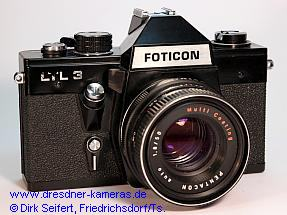 Foticon LTL 3 (Praktica LTL 3)