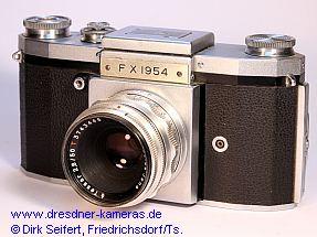 FX 1954 (Praktica FX)