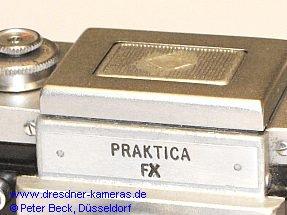 PRAKTICA FX (Praktica FX)