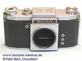 Milliflex (Praktica FX)