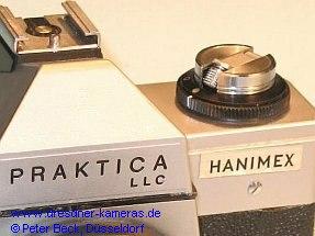 Hanimex Praktica LLC