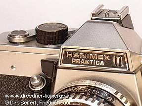 Hanimex Praktica LTL