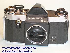 pentacon SR. 35 (Pentaflex SL)