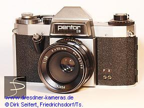 Pentor I B (Praktica nova PL IB)