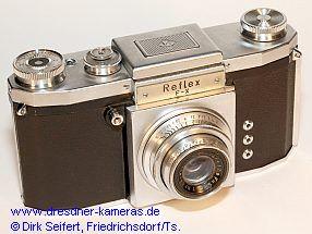 Reflex F-X (Praktica)