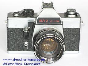 SLR 2 JCPenney (Praktica LTL)