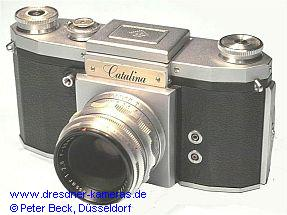 Catalina (Praktica FX)